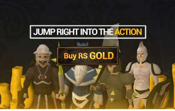 Detailed Notes on Runescape 2007 gold In Step by Step Order