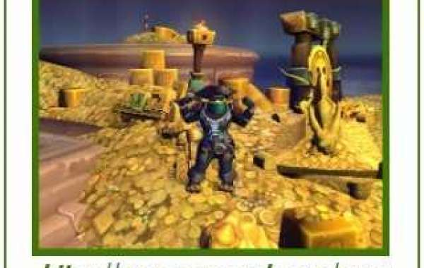 The Nuisances Of Wow Gold