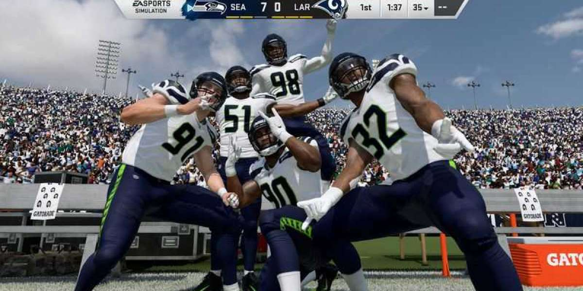 MUT 20: Zero Cold Tide Part 3 of Madden Ultimate Team players are broadcasting live