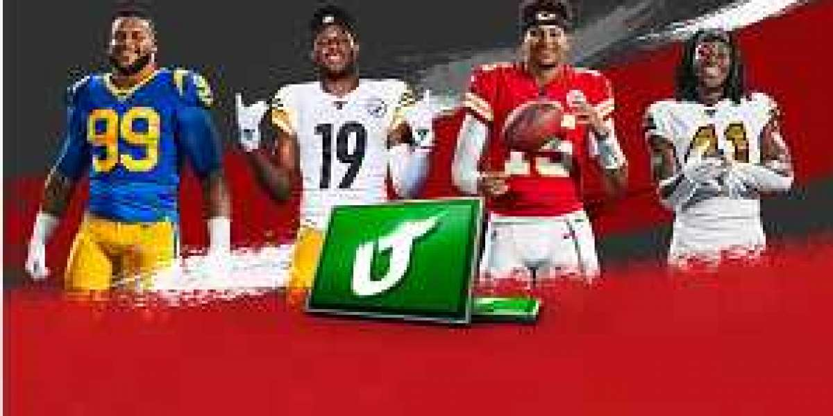 Madden Gaming League Sees NFL's Coming Steady Growth
