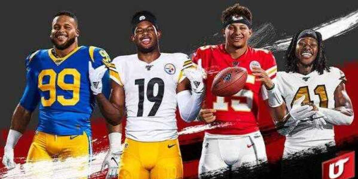 Which team in Madden 20 has the best defense?