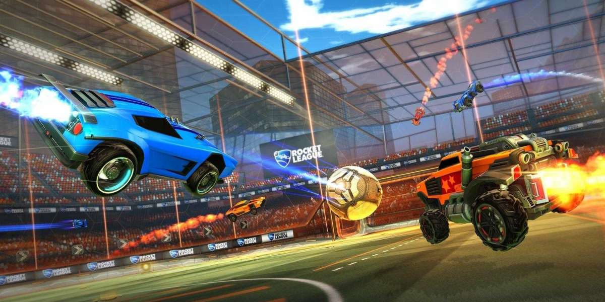 Rocket League Championship Alternation began this weekend